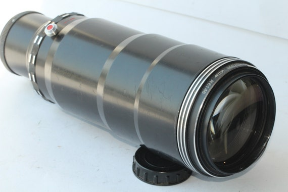 Tair-3-PhS Tair 3 PhS 4.5 300mm 300 mm - M42 M 42 KMZ Anschluss Telephoto N6148