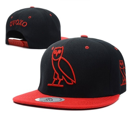 Ovo Owl Hat: Drake Snapback Octobers Very Own Snapback Owl Cap By