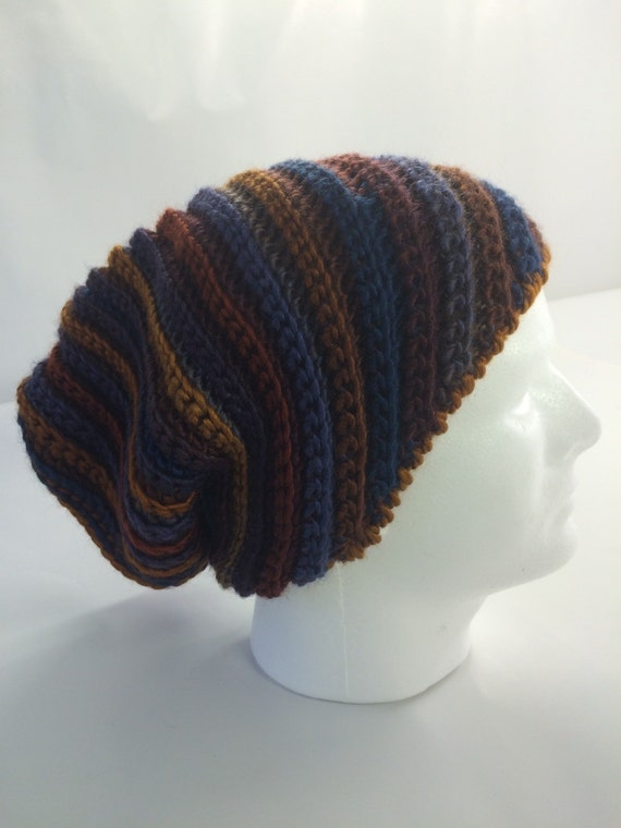 Royal Mountain Range Spiral Hat