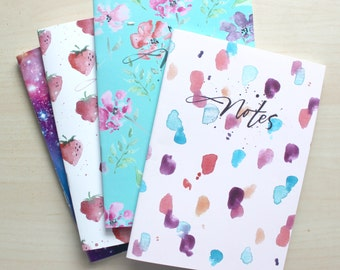 Blank Sketchpads