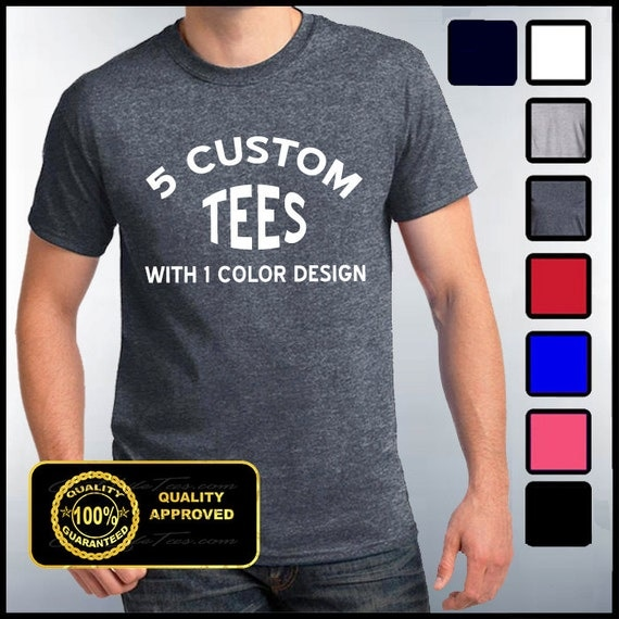 Order t shirts custom south park t shirts for Buy customized t shirts