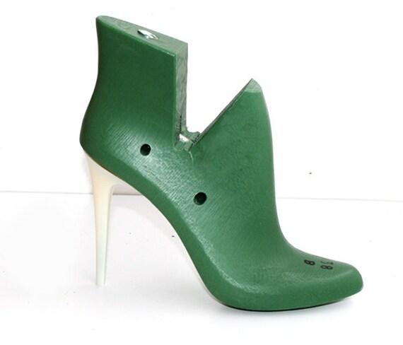 high heel boot footwear plastic shoe lasts s by