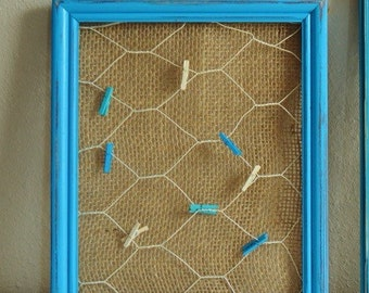 Chicken Wire Frames [SALE!]