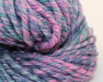 Handspun Yarn - OOAK42 Hand Dyed BFL