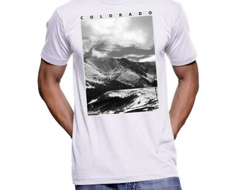 Men's Colorado Continental Divide T-Shirt