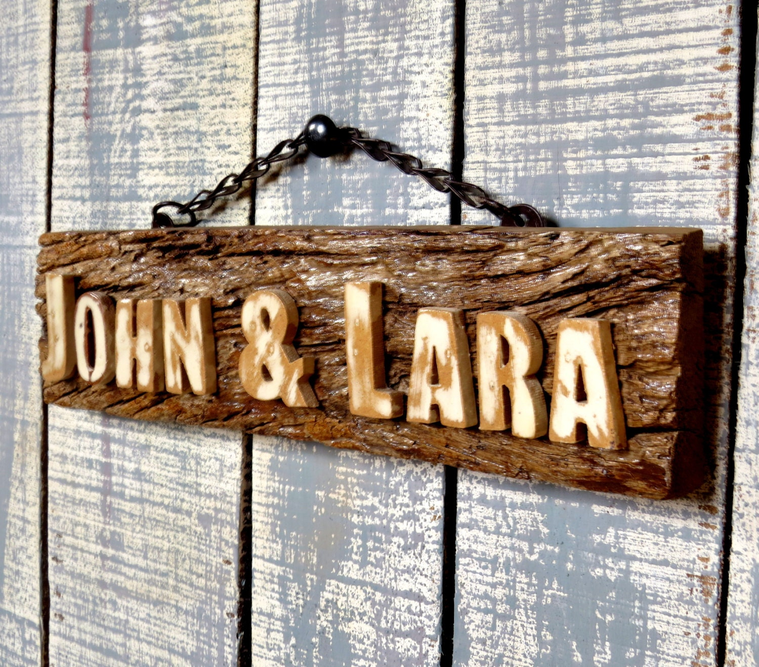 Custom Wooden Name Plate Name Sign Door Name Plaque Apartment