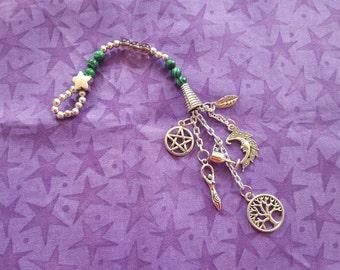 Gaia Prayer Beads