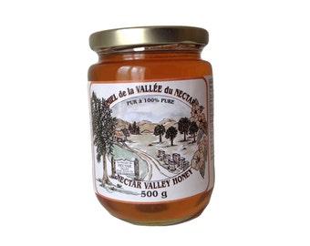 Delicious healthy Canadian Raw Honey, Canadian Honey, 100% pure raw honey, pure honey, raw honey, wild flower honey