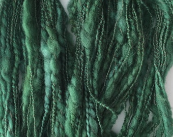 Art Yarn - Hand Spun Corridale