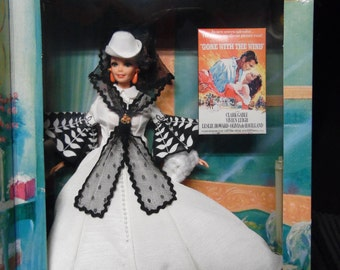 Reserved 1994 Mattel Hollywood Legends Collection: Scarlett O'Hara, Gone with the Wind