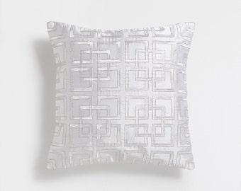 Machine Embroidery Design – Squares