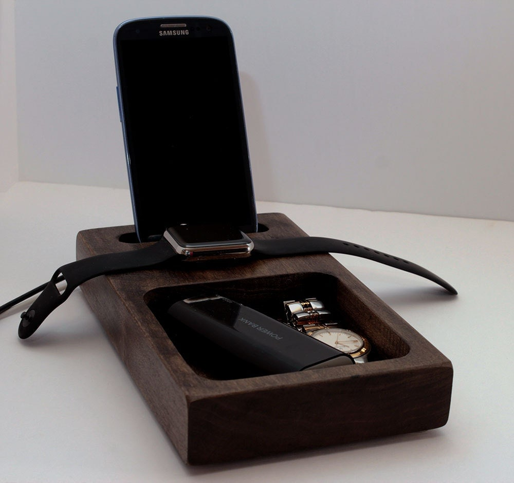 wooden iphone docking station wood apple station apple iphone stand 16526