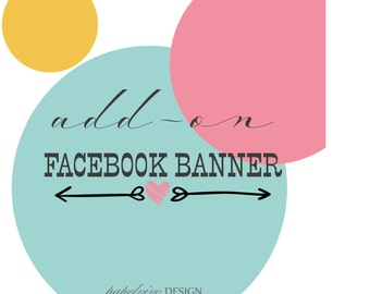 custom facebook banner