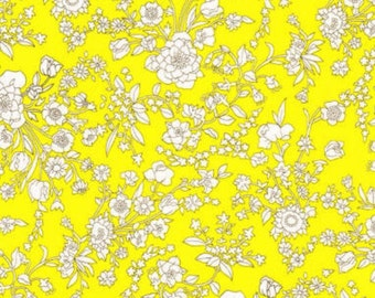Liberty Art Fabrics Summer Blooms A Tana Lawn
