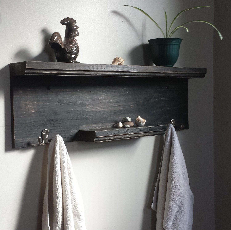 Rustic Bathroom Towel Racks 28 Images Rustic Log Bathroom Towel Rack Holder W Flat Back 27
