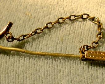 victorian stick pin