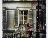 Montmartre Paris decor ph...
