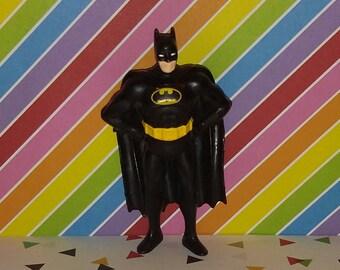 Vintage 1989 Batman PVC Figure