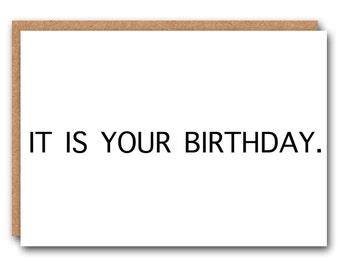 office birthday card  etsy uk, Birthday card