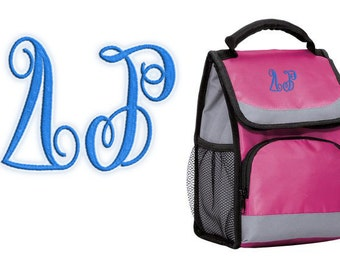 Delta Gamma Lunch Cooler Bag