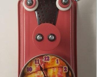 Pig Clock - Customized