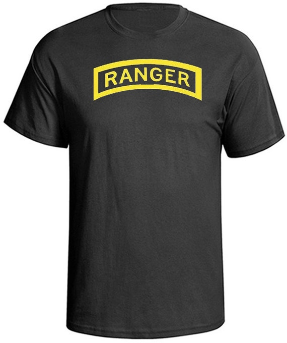 United States Army Rangers T Shirt