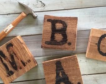 Barnwood Letters