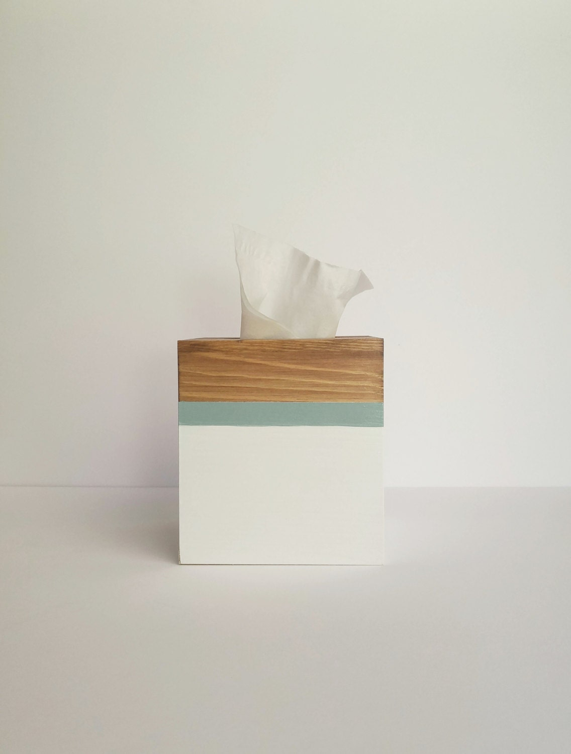 Tissue Box Cover Tissue Box Kleenex Box Wooden Tissue Box