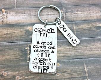 Coach* Coach Gift Ideas | Football Coach Gift | Baseball Coach Gift | Softball Coach | Volleyball Coach Gifts | Basketball Coach | Coaches