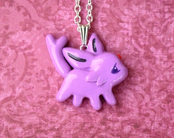 Espeon Eeveelution Necklace