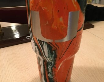 32 oz. Team Tumbler - College, Professional Sports Team Tumblers - Gifts for Him or Her