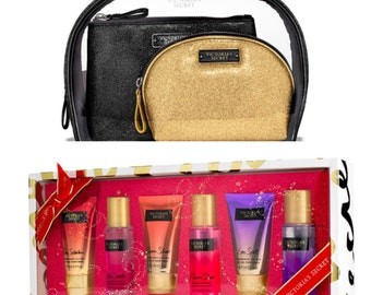 Victoria's Secret  Fragrance Gift Set