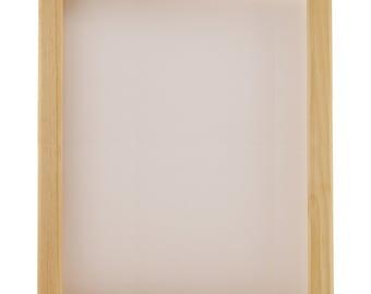 "Screen Printing Screen 110 Monofilament -  8""x10"" from Speedball Art"