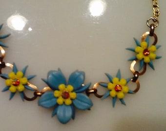 Vintage 1950-1960's necklace