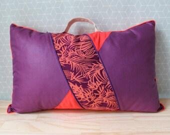 Cushion Indian summer