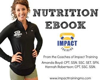 Nutrition E Book