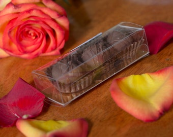 Fair Trade / Organic Amaretto Truffles