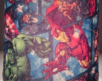 Marvel Avengers Lamp Shade