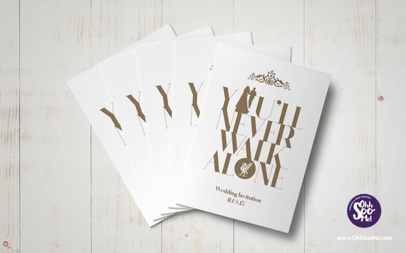 Wedding Invitations Liverpool