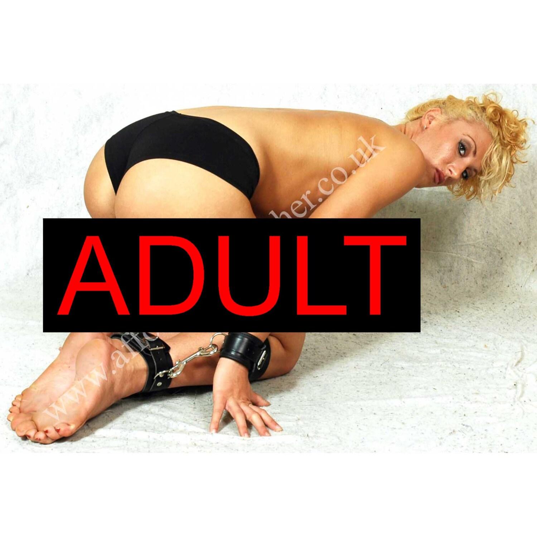 Busen Bondage - Sexualtechniken - med1