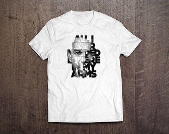 The Depeche Mode 'Enjoy the silence' Tee - T Shirt