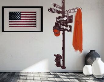 Wall hanger MANHATTAN