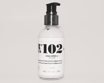 Lotion body 120 ml