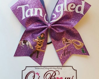 Tangled Bow