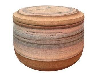 Mid Century Ceramic Pot