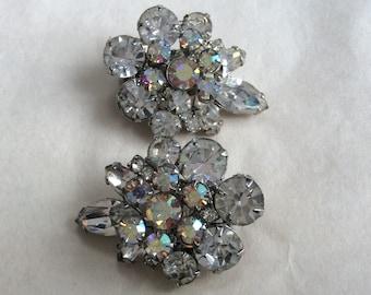 Juliana style earrings - nice