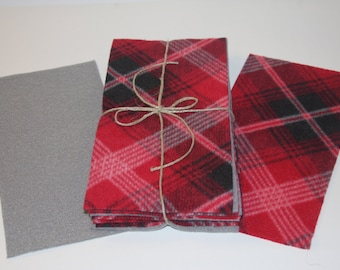 Fleece Cloth Diaper Liners