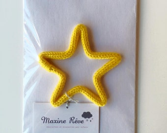 Decorative Visual star-lainé