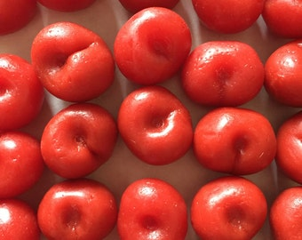 Cherry Soap Embeds