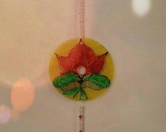 SunCatcher Crystal refraction prisms handmade